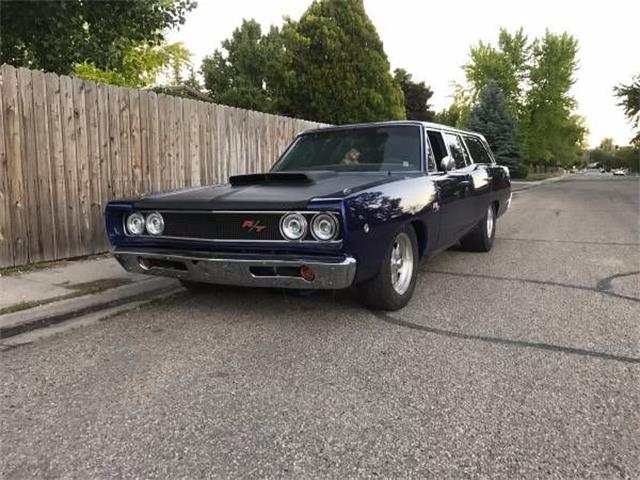 Picture of '68 Coronet - O192