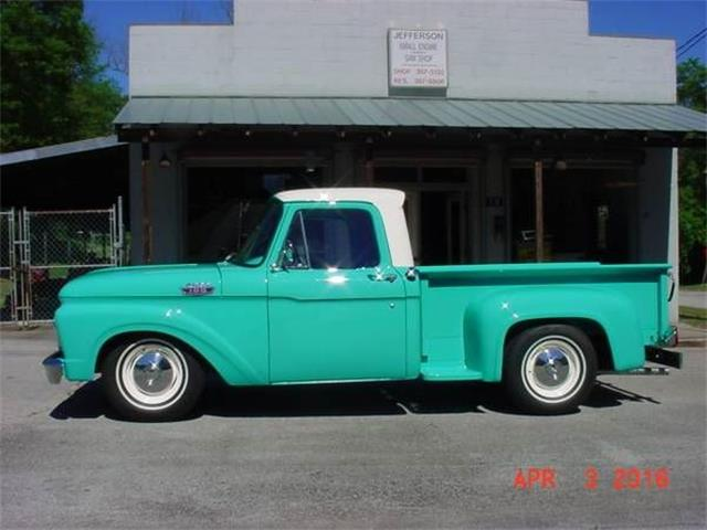 Picture of '64 F100 - O0AX