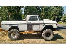 Picture of Classic '69 D100 - O198
