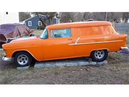 Picture of 1955 Chevrolet Station Wagon located in Michigan - $10,995.00 - O19D