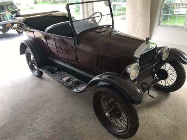 Picture of '27 Model T - O19F