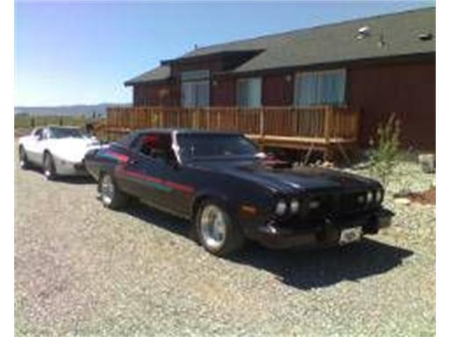 Picture of '73 Gran Torino - O19I