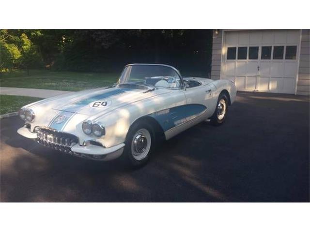 Picture of '60 Corvette - O1A8