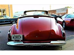 Picture of '41 Convertible - O1AM