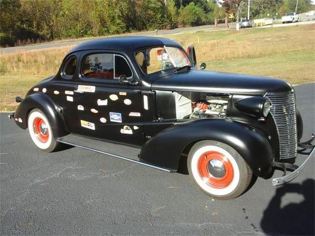 Picture of '38 Coupe - O0B3