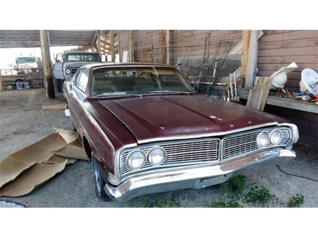 Picture of '68 Galaxie - O1AW