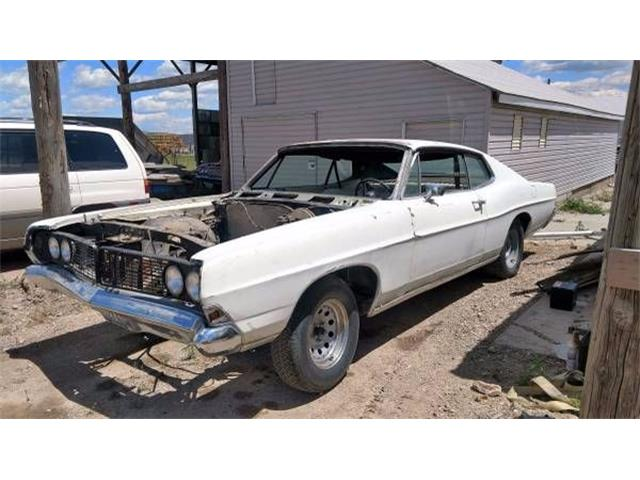 Picture of '68 Galaxie - O1AX