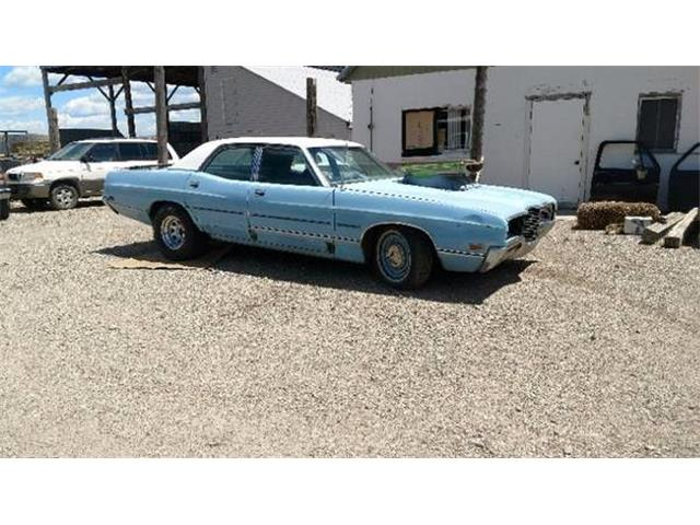 Picture of '71 Galaxie 500 - O1AY