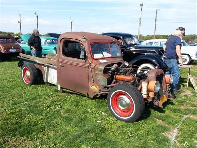 Picture of '39 Rat Rod - O1B9