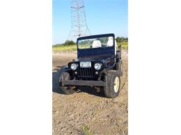 Picture of '49 Jeep - O1BA