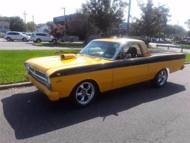 Picture of '66 Ranchero - O1BP