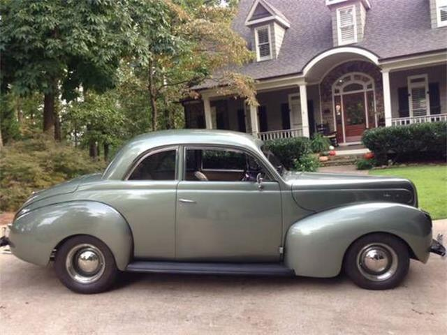 Picture of '40 Coupe - O0B7