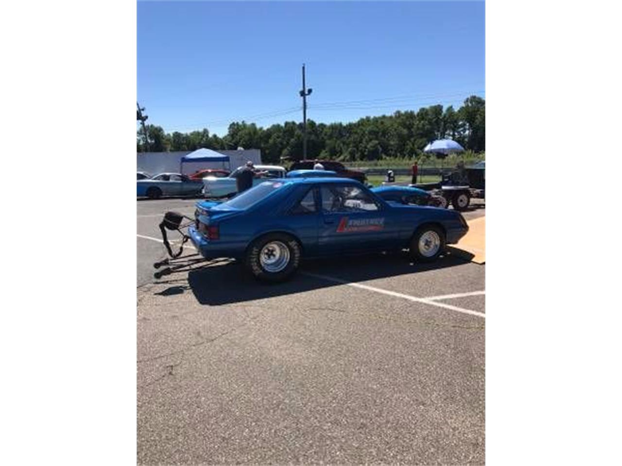 Large Picture of '79 Mustang - O1BY