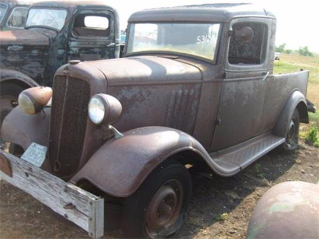 Picture of '35 Sedan Delivery - O1C3