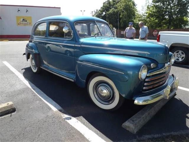 Picture of 1946 Sedan located in Cadillac Michigan - $15,295.00 Offered by  - O0B8
