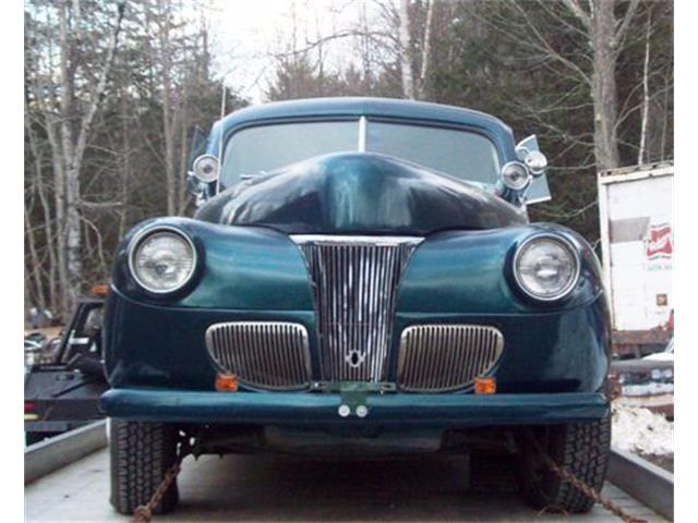 Picture of '41 Coupe - O1CA