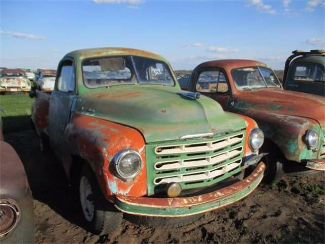Picture of '49 Pickup - O1CP