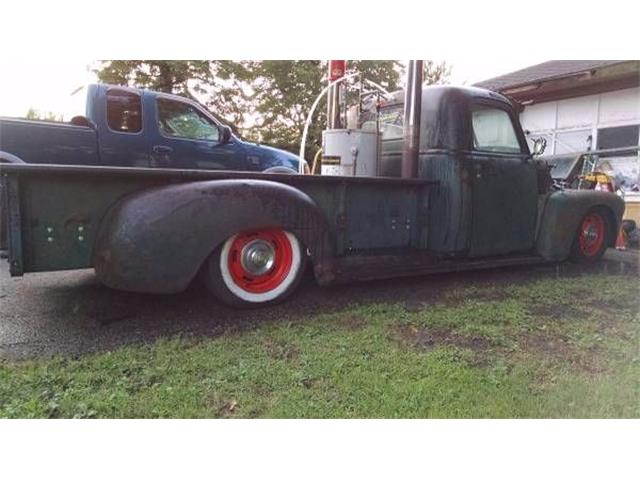 Picture of 1949 Rat Rod located in Michigan - $10,995.00 Offered by  - O1CQ