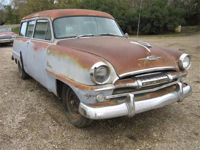 Picture of Classic '54 Suburban - $7,495.00 - O1D0