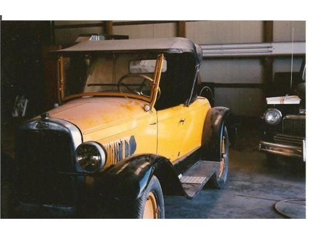 Picture of Classic '27 Roadster - $14,995.00 Offered by  - O0BB