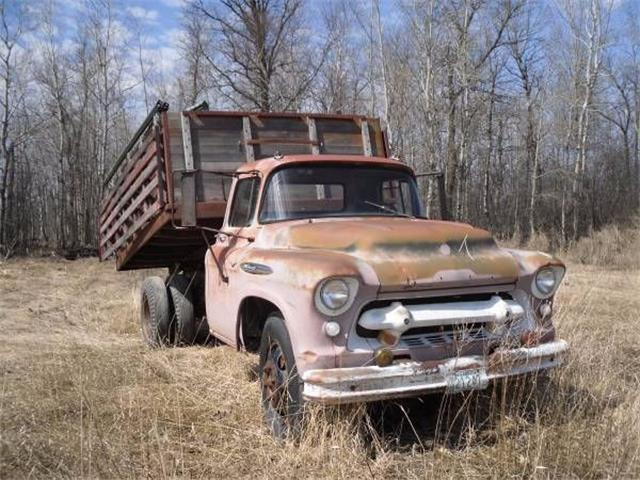 Picture of '56 Pickup - O1D4