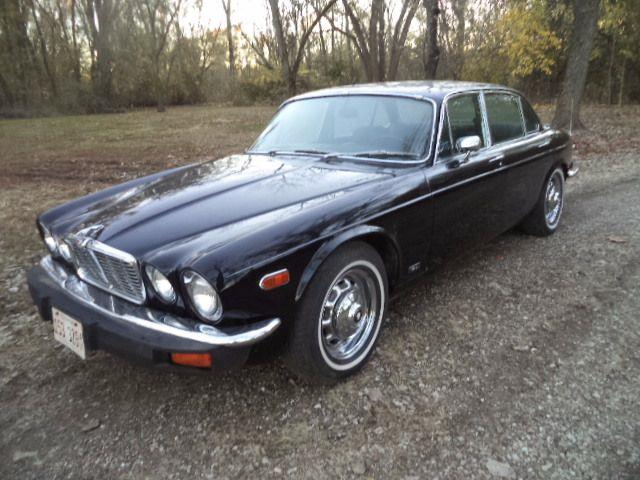 Picture of '76 XJ6 - O1DC