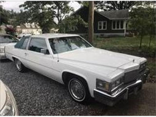 Picture of 1979 Cadillac Coupe DeVille Offered by  - O1DH