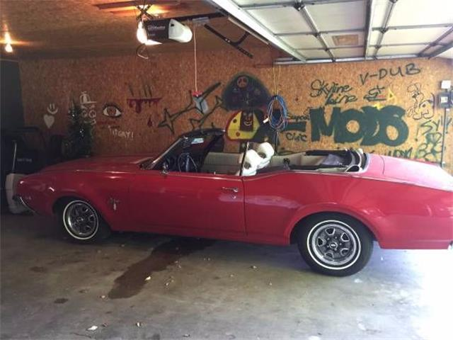 Picture of '69 Cutlass - O1DS