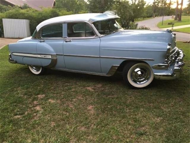 Picture of '54 Bel Air - O1E2