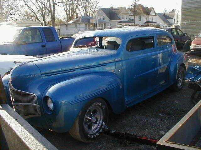 Picture of '40 Street Rod - O0BF