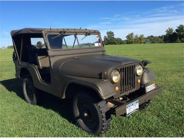 Picture of 1965 Jeep Military - $16,495.00 - O1E6