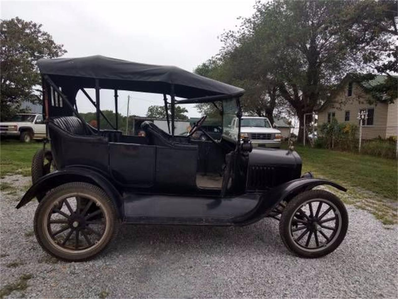 Large Picture of '17 Model T - O1EA