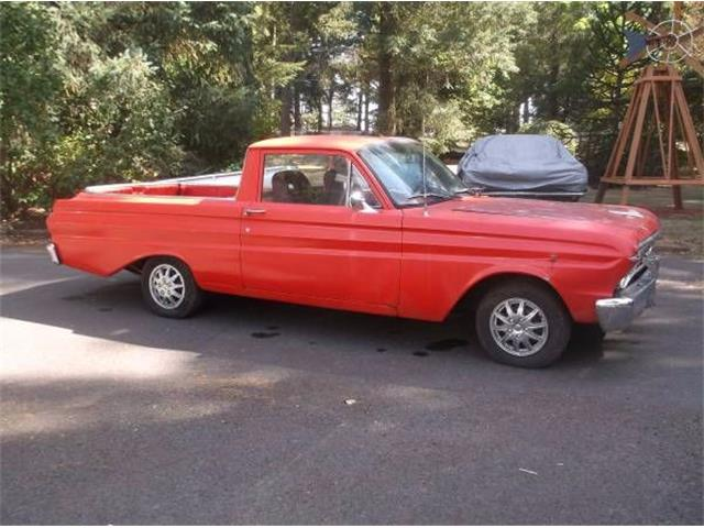 Picture of '64 Ranchero - O1EG