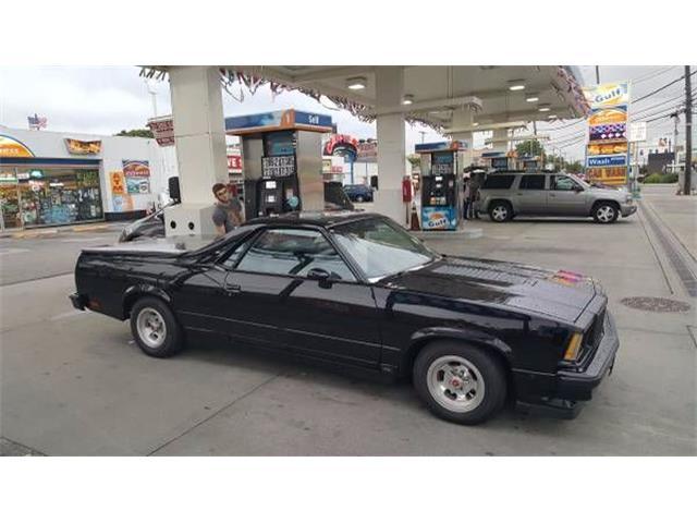 Picture of '78 El Camino - O1EN