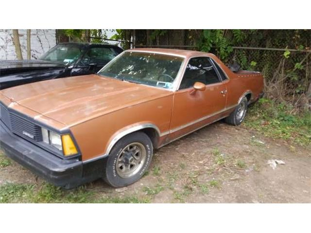 Picture of '81 El Camino - O1EO