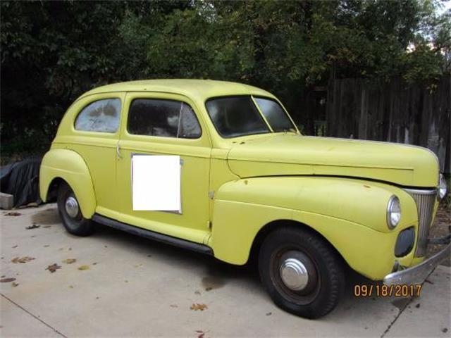 Picture of '41 Sedan - O1EZ