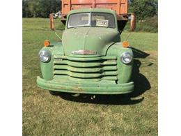 Picture of '49 Chevrolet Dump Truck located in Cadillac Michigan Offered by Classic Car Deals - O1FH