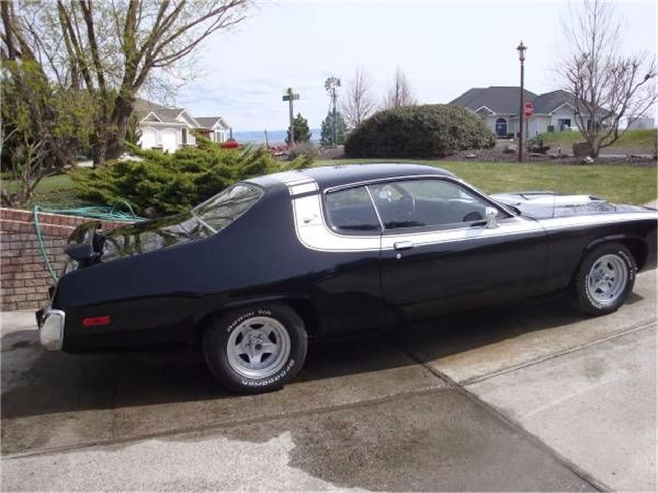 Large Picture of '73 Road Runner - O1FO