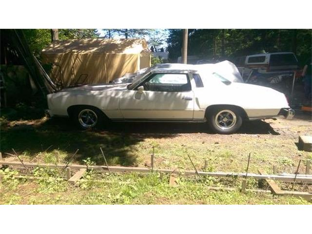 Picture of '76 Monte Carlo - O1FT