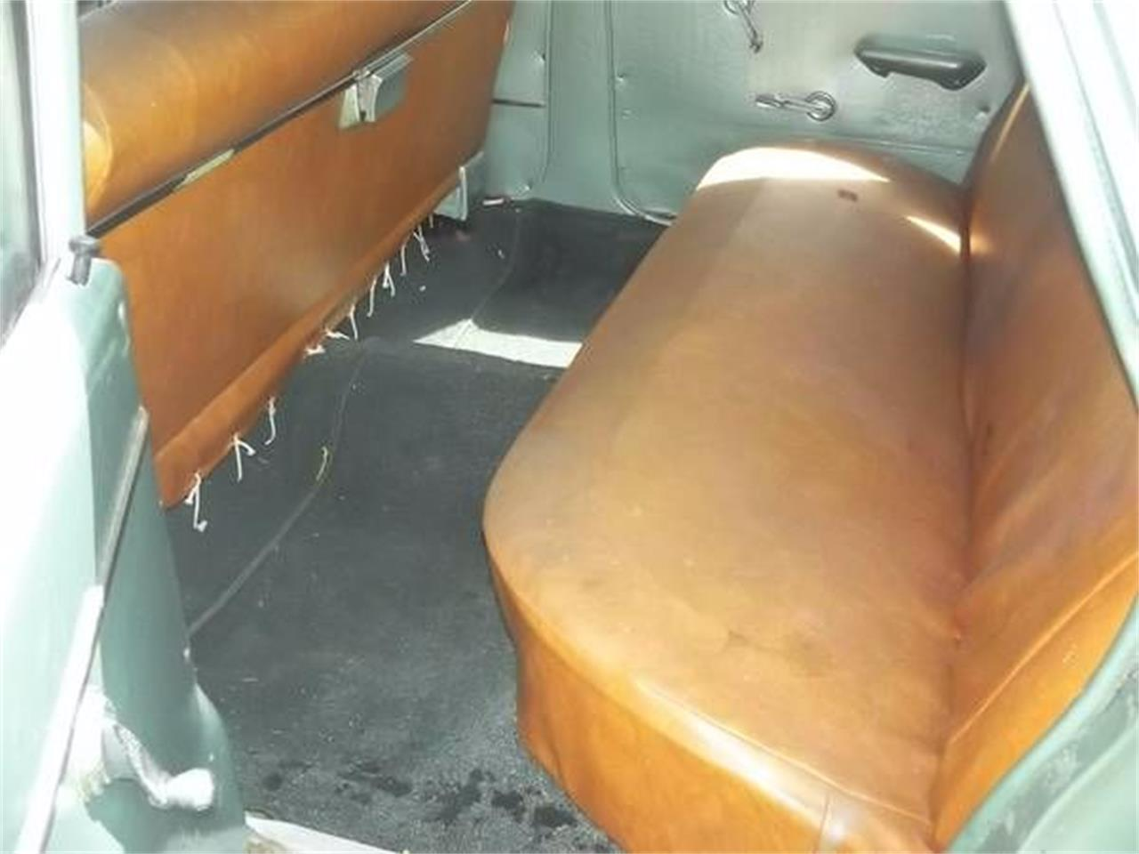 Large Picture of Classic 1960 Monterey - O1FX