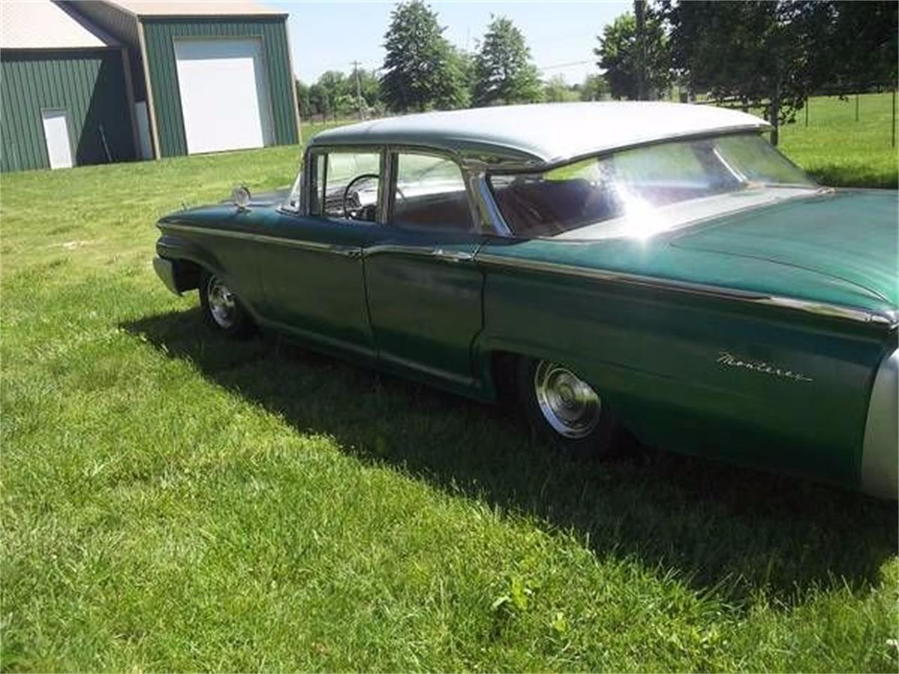 Large Picture of Classic '60 Mercury Monterey - $5,795.00 - O1FX