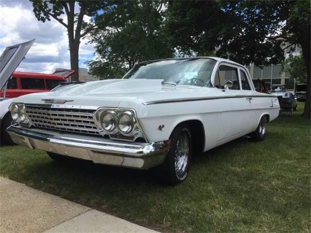 Picture of '62 Bel Air - O1G2