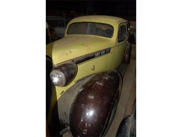 Picture of '36 Oldsmobile Sedan located in Cadillac Michigan - $22,495.00 Offered by  - O1G4