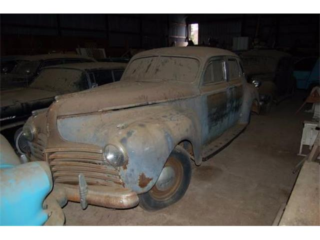 Picture of Classic 1941 Sedan Offered by  - O1G8