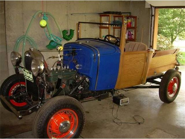 Picture of '31 Roadster - O1GI