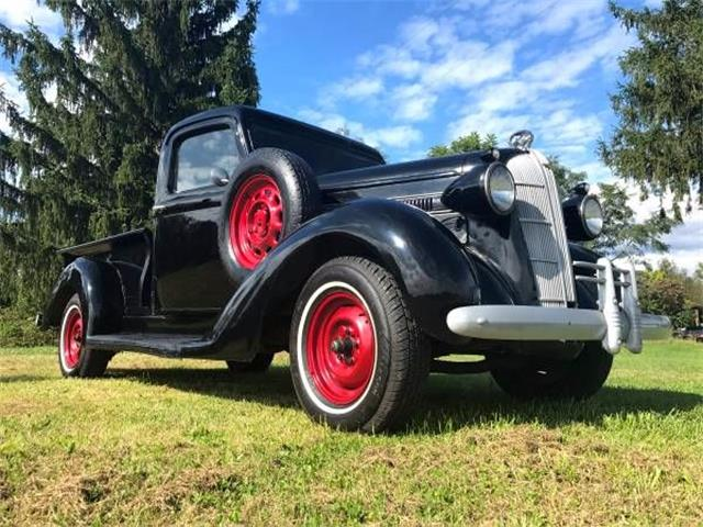 Picture of '36 Pickup - O1GJ