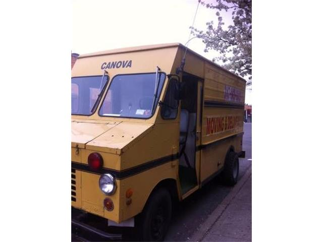 Picture of '71 Van - O1GK