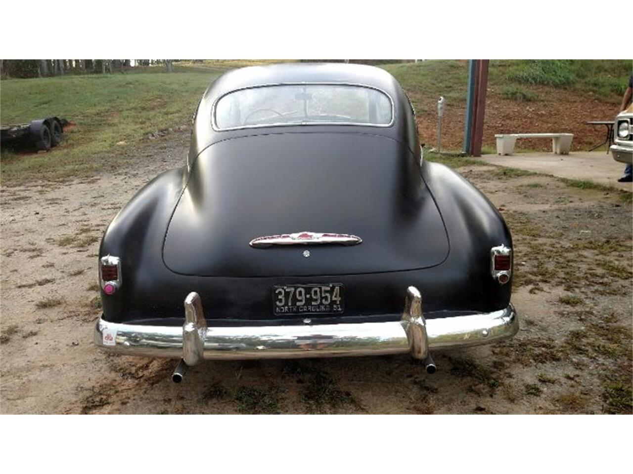 Large Picture of '51 Antique - O1GR