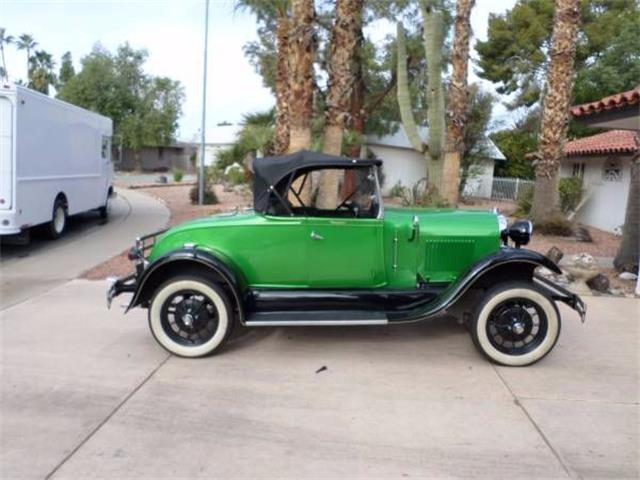 Picture of '28 Roadster - O1HL