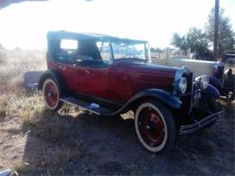 Picture of '28 Antique - O1HM